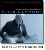 Peter Gammons:  Never Slow Down, Never Grow Old - Click Here to purchase your copy now!!