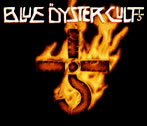 Blue Oyster Cult's Official Website