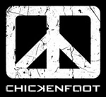 Chickenfoot's Official Website